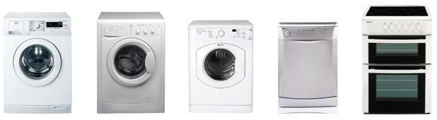 appliance and washing machine repair