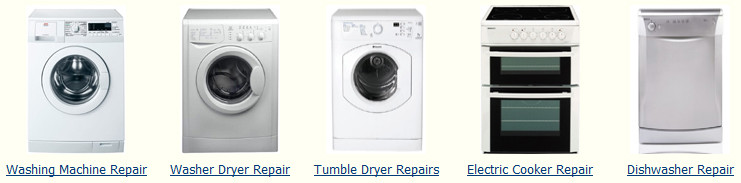 Creda Washing Machine Repair